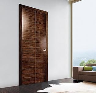 Makassar & Haute Couture Doors - Vicaima - UK