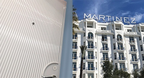 Hotel Martinez by Hyatt