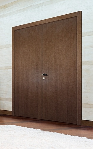 FD30 AC33dB & FD30 AC33dB | Fire Doors to match most designs from the Vicaima range.