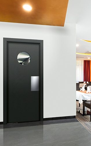 Fire Door 60 Double Action Fire Doors To Match Most Designs From